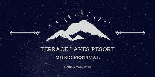 TERRACE LAKES MUSIC FESTIVAL 2019