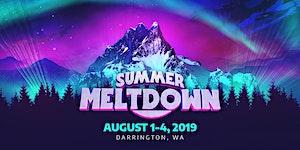 Summer Meltdown Festival 2019