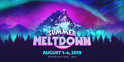 Summer Meltdown Festival 2019