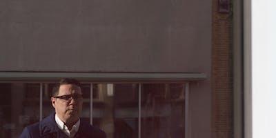 Damien Jurado @ Highland Park Ebell