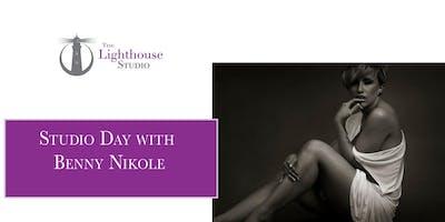 Studio Day with Benny Nikole