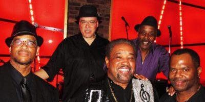 The Flamingo Lounge presents Matt Aplin & The Midnight Band
