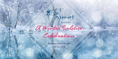 Winter Solstice Celebration 2018