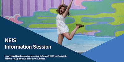 NEIS Information Session