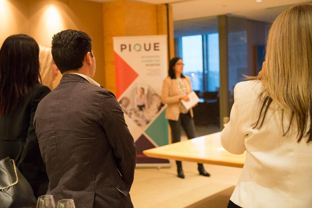 Pique Annual Community Event - January 2019