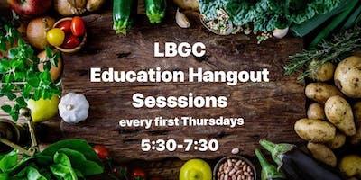 LBGC December Education Hangout