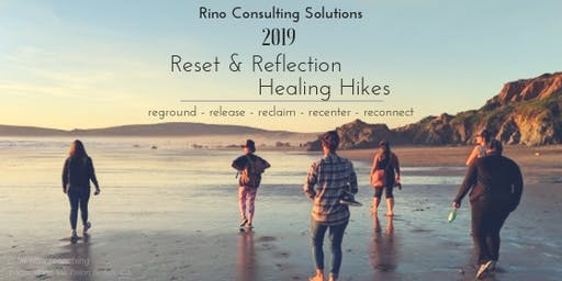 Reset & Reflection Healing Hike