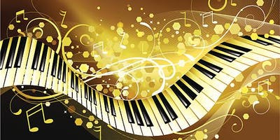 Hamilton All Star Jazz Dinner Dance Gala