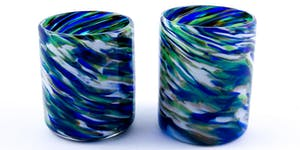 Glass Blowing Level One Workshop: Tumblers | 2019