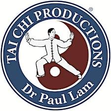Dr Paul Lam - Tai Chi Productions logo