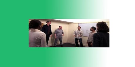 Acting Classes for Adults tickets