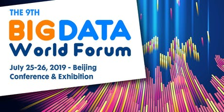 The 9th Big Data World Forum tickets