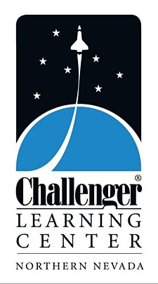 Challenger Learning Center of Northern Nevada logo