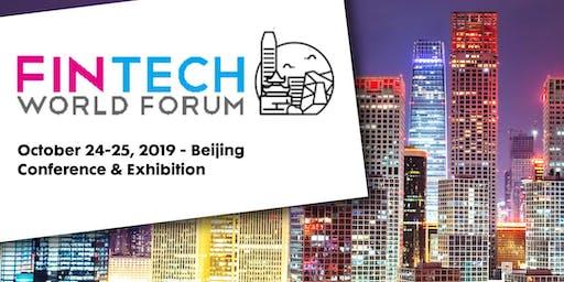 FinTech World Forum - Beijing