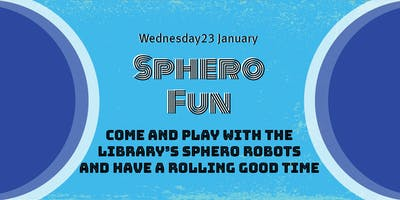 SHP - Sphero Fun! (10+ Yrs)