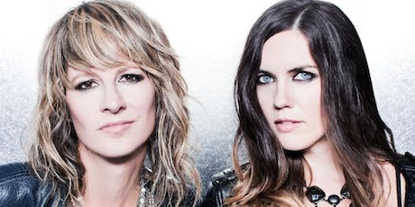 Madison Violet Firehall Concert tickets