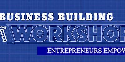Entrepreneurs Empower Workshops