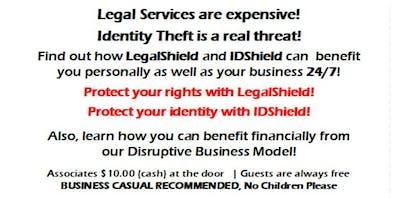 LegalShield/IDShield Briefing Dec 15th