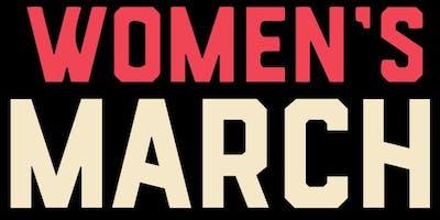 Women's March Santa Maria Valley