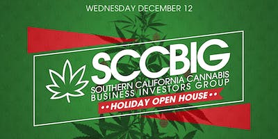 December : Southern California Cannabis Business Investment Group