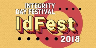 INTEGRITY DAY FESTIVAL