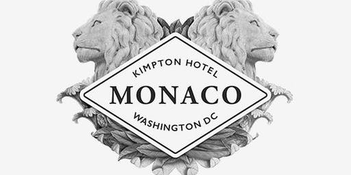 DIRTY HABIT NYE DINNER | HOTEL MONACO WASHINGTON DC NEW YEARS EVE 2020