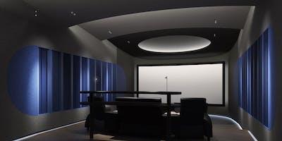 Inaugurazione nuova sala cinema