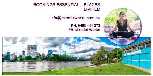 Daylong Mindfulness Retreat – Brisbane