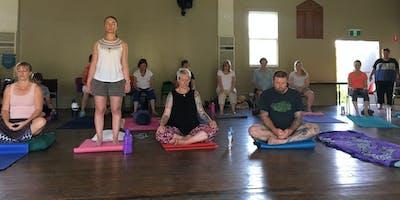 Daylong Mindfulness Retreat – Cairns
