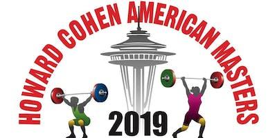 Howard Cohen American Masters 2019