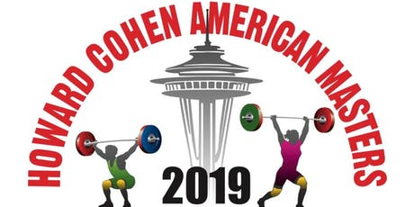 Howard Cohen American Masters 2019 tickets