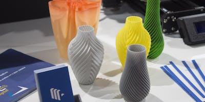 Corso Base di Stampa 3D