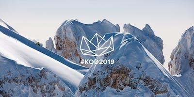 Arc'teryx King of Dolomites 2019
