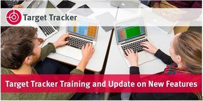 Target Tracker Update New Features Ripon