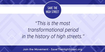 Save The High Street comes to Barnet!
