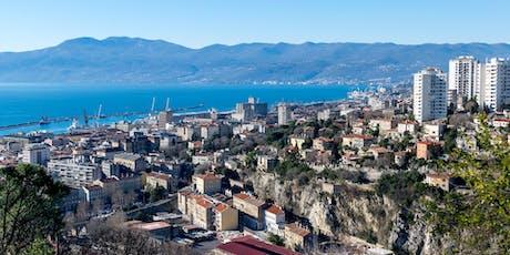 Rijeka Transfer tickets