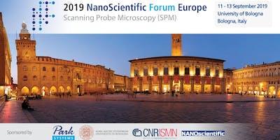 NanoScientific Forum Europe 2019 (NSFE 2019)