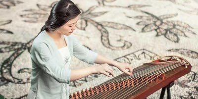 Chinese Asian Zither Lessons - Session 1