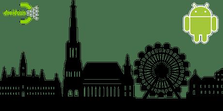 droidcon Vienna 2019 tickets