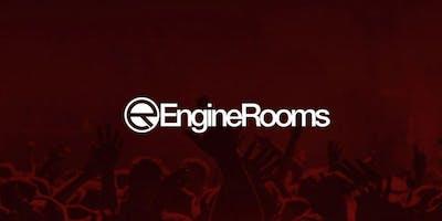 The Lounge Kittens + Grant Sharkey (Engine Rooms, Southampton)