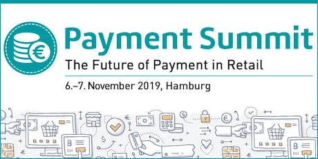 Payment Summit 2019 Tickets
