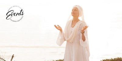 Konzert mit Snatam Kaur: Peace Through Sacred Chant