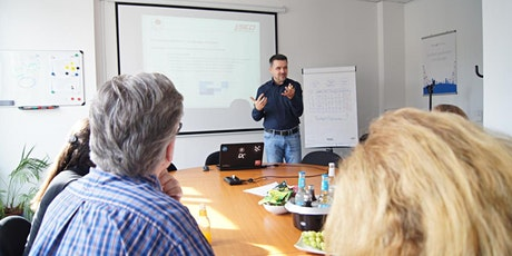 Seminar Profi-Wissen Suchmaschinenoptimierung (SEO) tickets