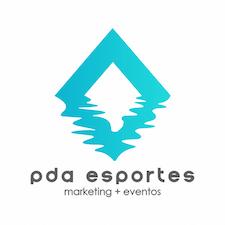 PDA Esportes logo