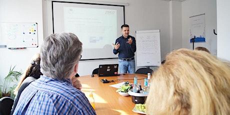 Seminar Basis-Wissen Suchmaschinenoptimierung (SEO) Tickets
