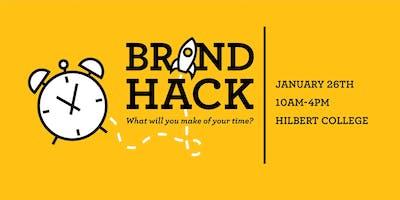 BrandHack 2019