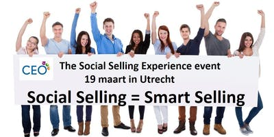 The Social Selling Experience event