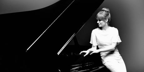 Anna Fedorova -  piano tickets