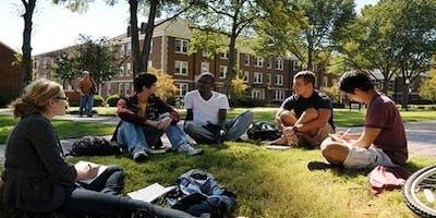 Les universités américaines : trouvez votre bonheur parmi plus de 4000 établissements !