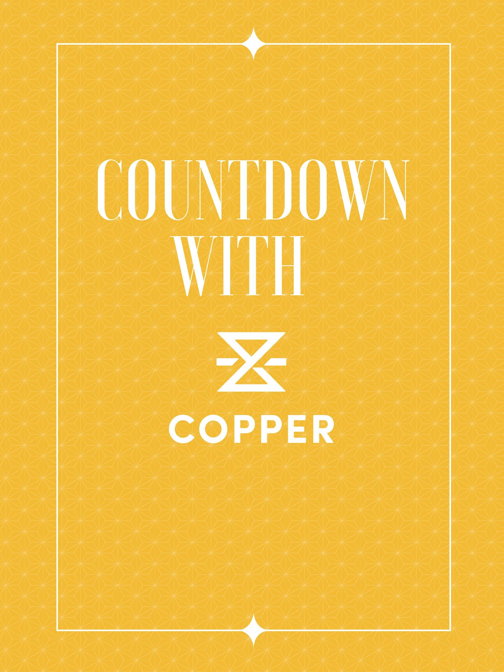 Countdown with Copper
